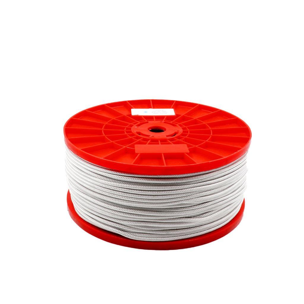 Globe Polyester çok Amaçlı Halat İp 4 Mm 250 Mt.