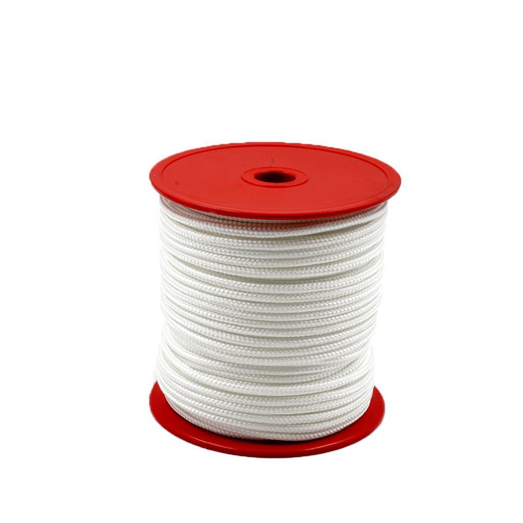 Globe Polyester çok Amaçlı Halat İp 3 Mm 50 Mt.