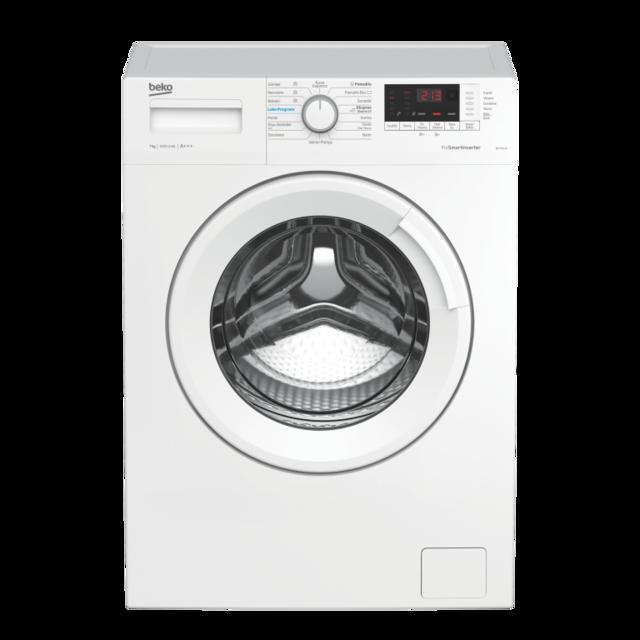 Beko BK 7101 DY A+++ 1000 Devir 7 KG Çamaşır Makinesi