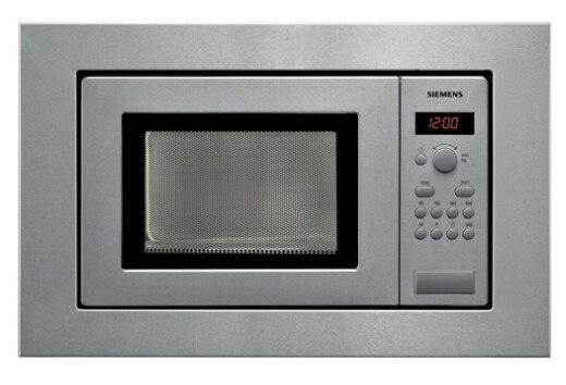 Siemens HF15M561 17 LT Ankastre Mikrodalga Fırın