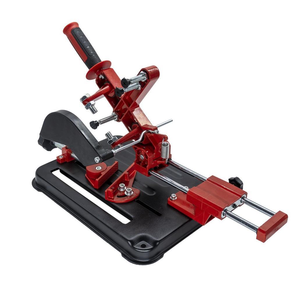 Rox Wood 0117 Kayar Milli Avuç Taşlama Sehpası 115-125 mm nasıl kullanılır