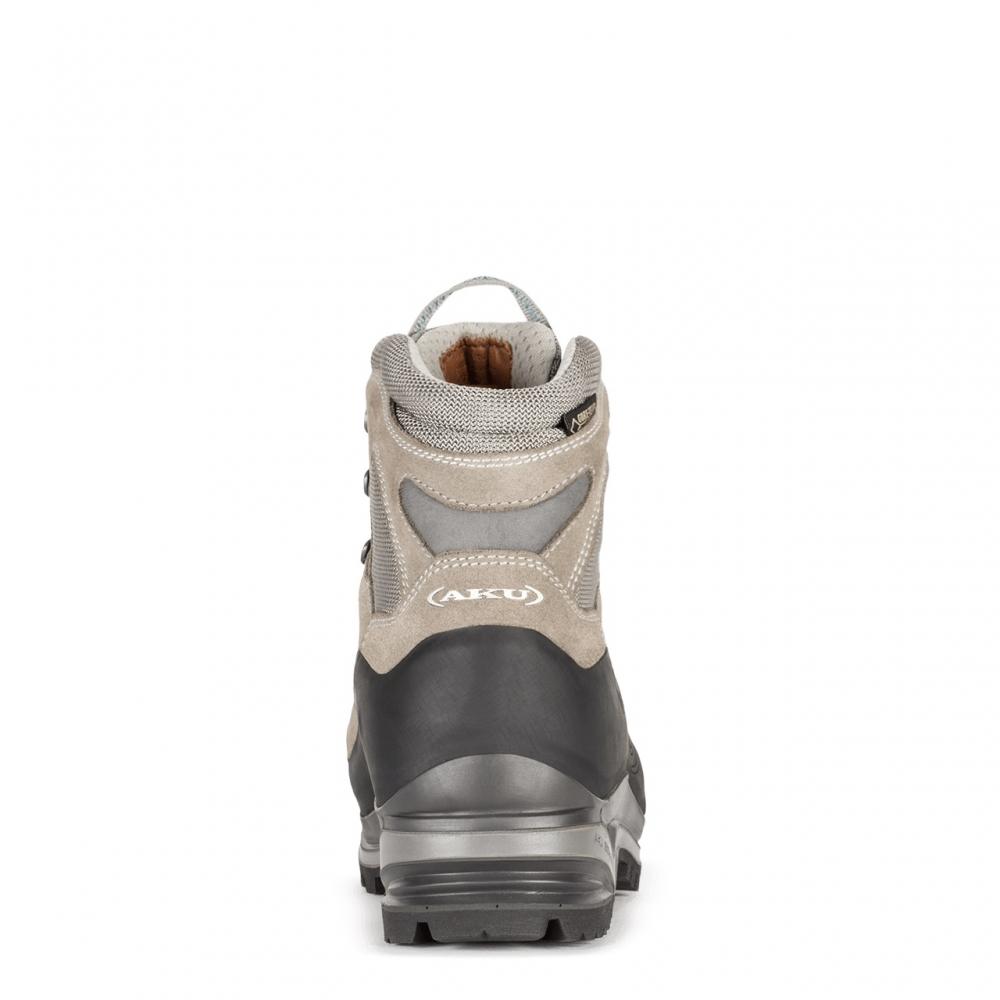 Aku İtalyan Superalp Goretex  Vibram Kadın Bot A594241