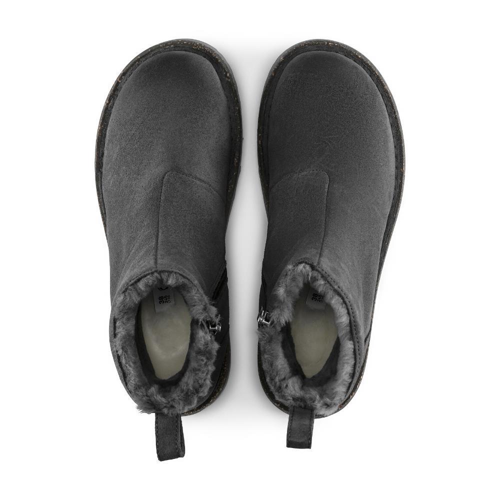 Birkenstock MELROSE SHEARLING LEVE Bayan Ayakkabı  BRK1017298