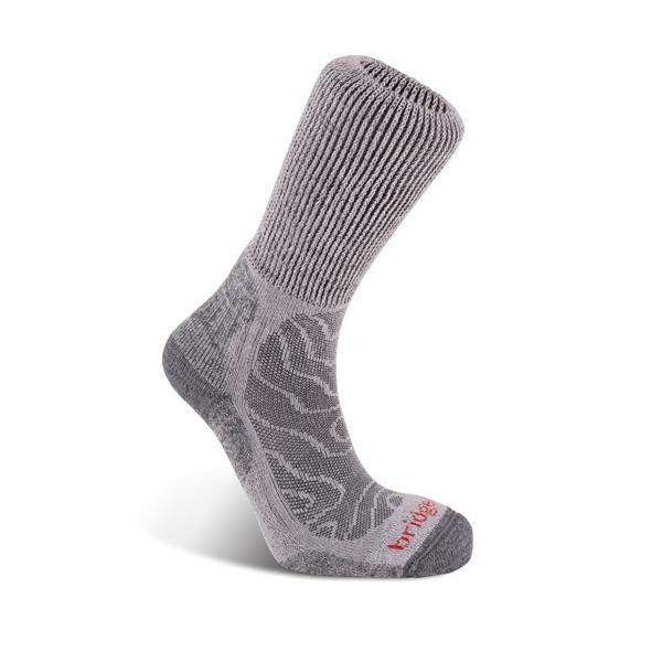 Bridgedale Merinofusion Trail Erkek Çorabı Brd514