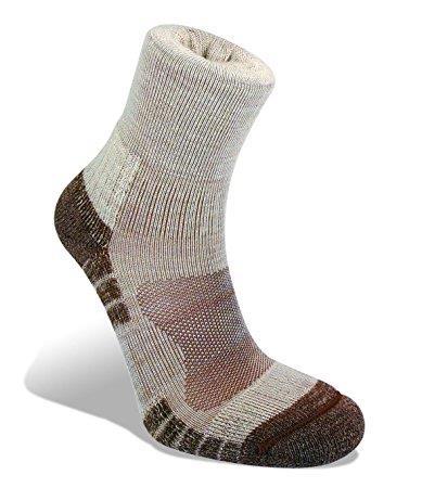 Bridgedale Wool Fusion Trail Outdoor Kadın Çorap BRD610652 809