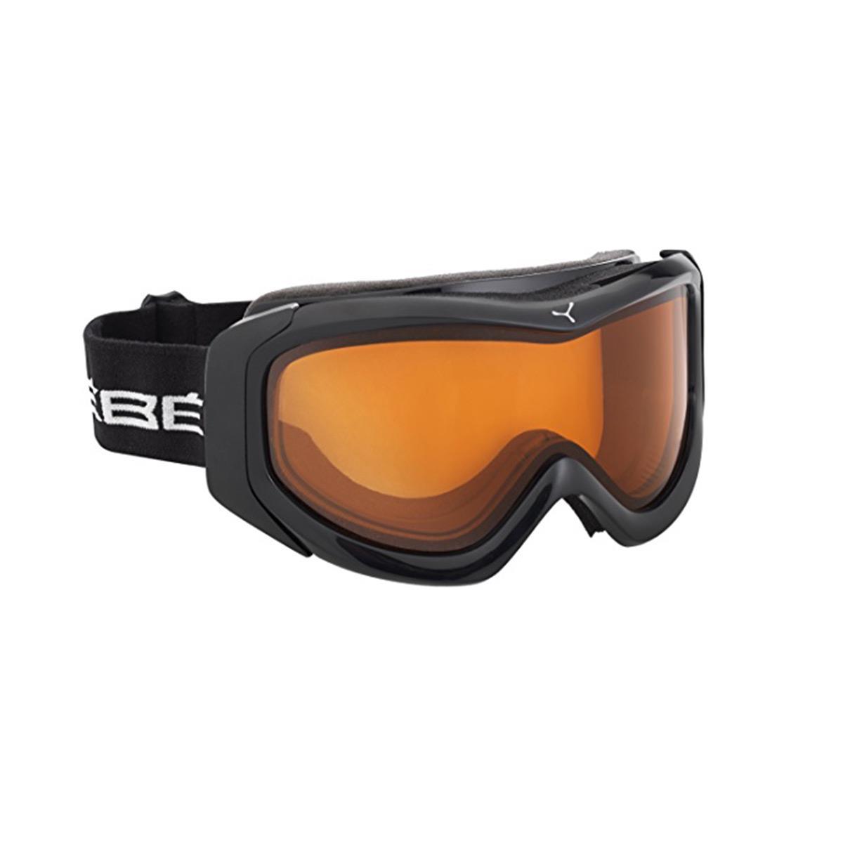 Cebe Eco Kayak Snowboard Gözlük L Siyah Kavuniçi CB1510D772L