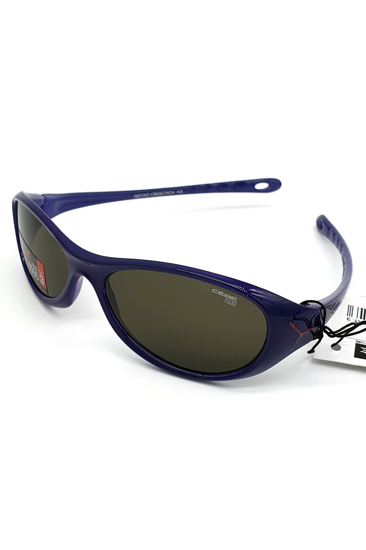Cebe Gecko Çocuk  Gözlük Lander 1500 Grey Cbgecko4