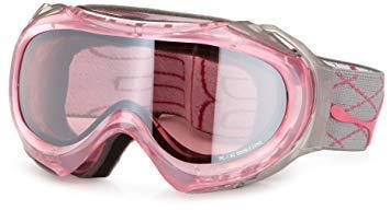 Cebe Mystic Kayak Snowboard Gözlük M Mor Koyu Kırmızı Cb1578B006M