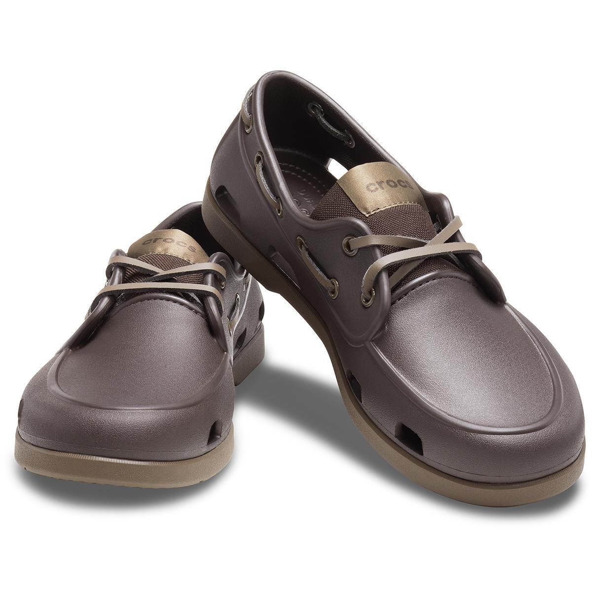 Crocs Classic Boat Shoe M CR1156-23B