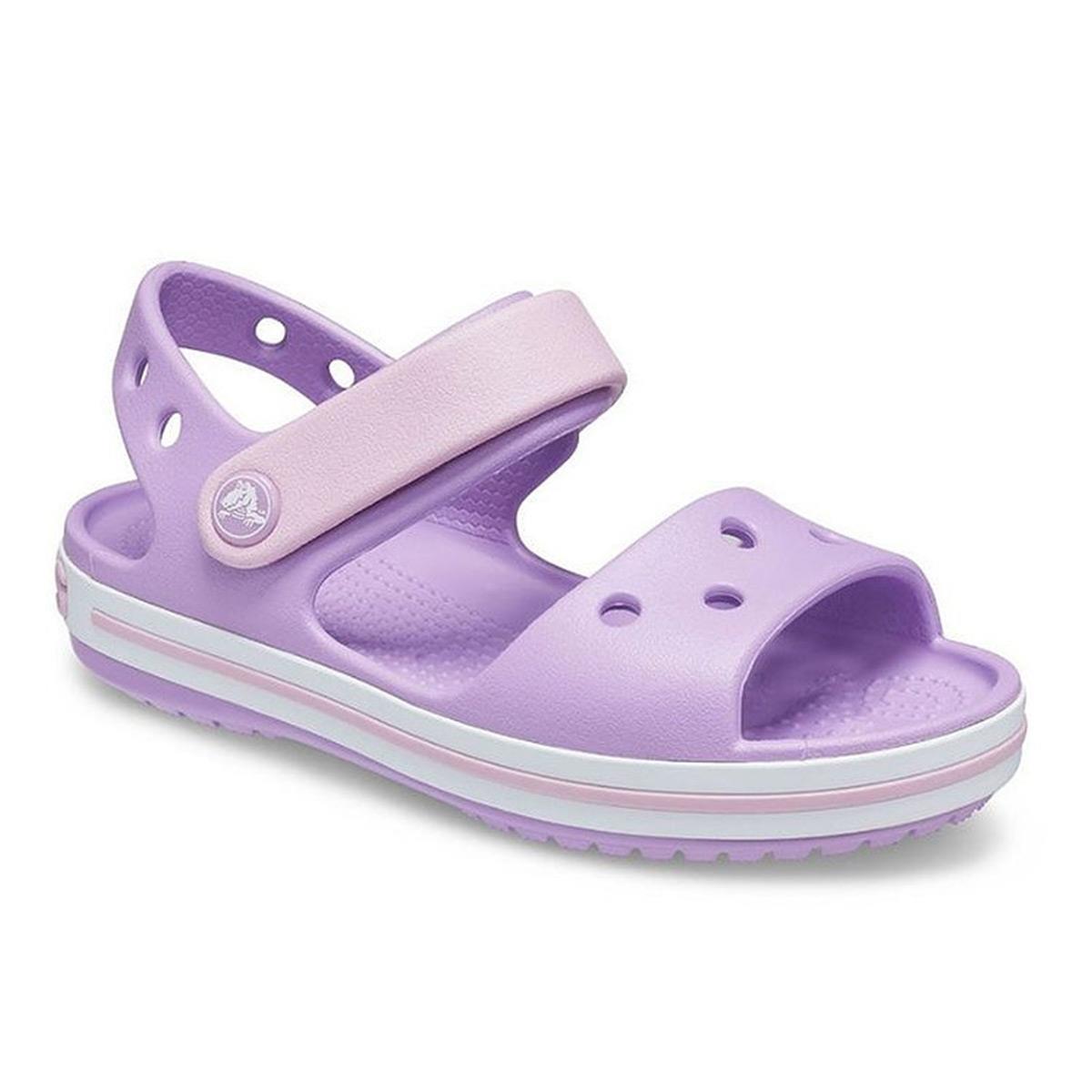 Crocs Crocband Çocuk Sandal CR1162-5PR