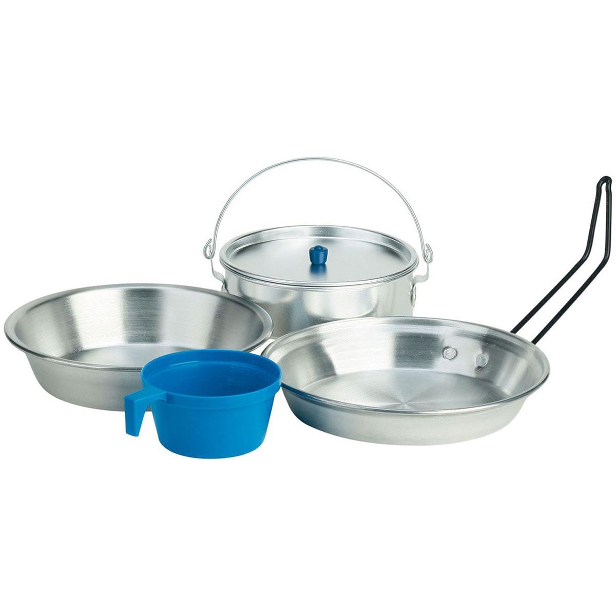 Ferrino Popote Mono Yemek Pişirme Seti FER-78040
