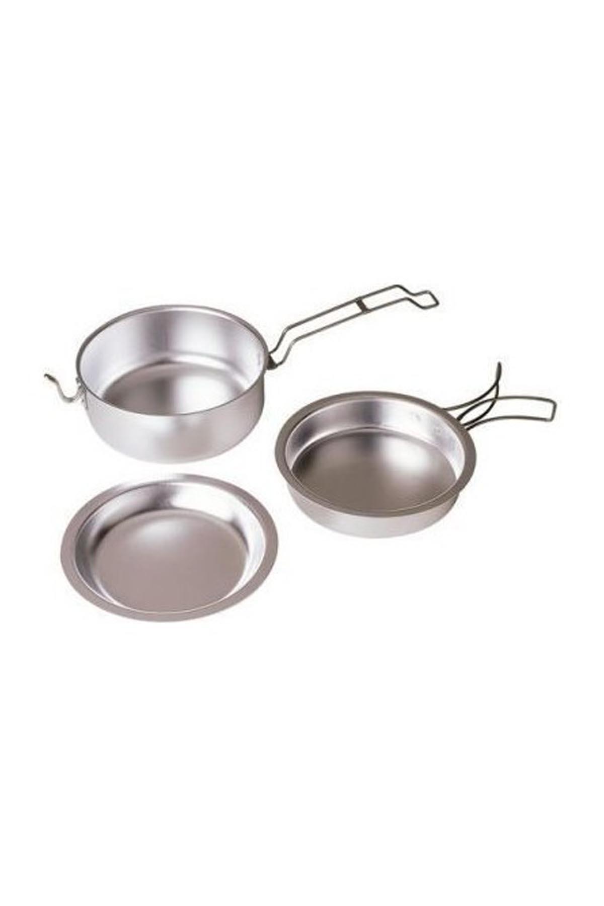 Ferrino PoPOTE Scout Yemek Pişirme Seti FER-78056