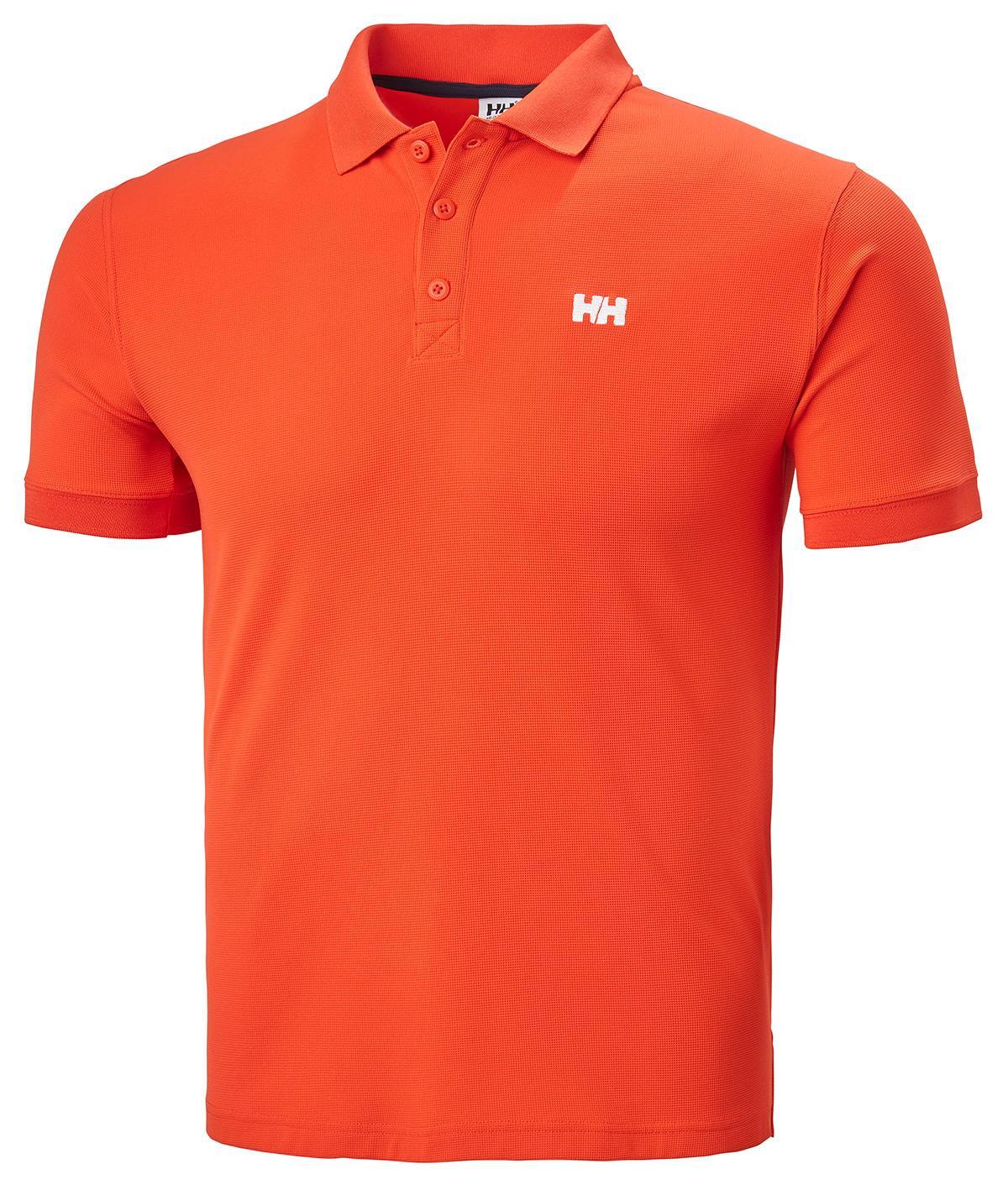 Helly Hansen HH DRIFTLINE POLO T-Shirt HHA.50584 HHA.147