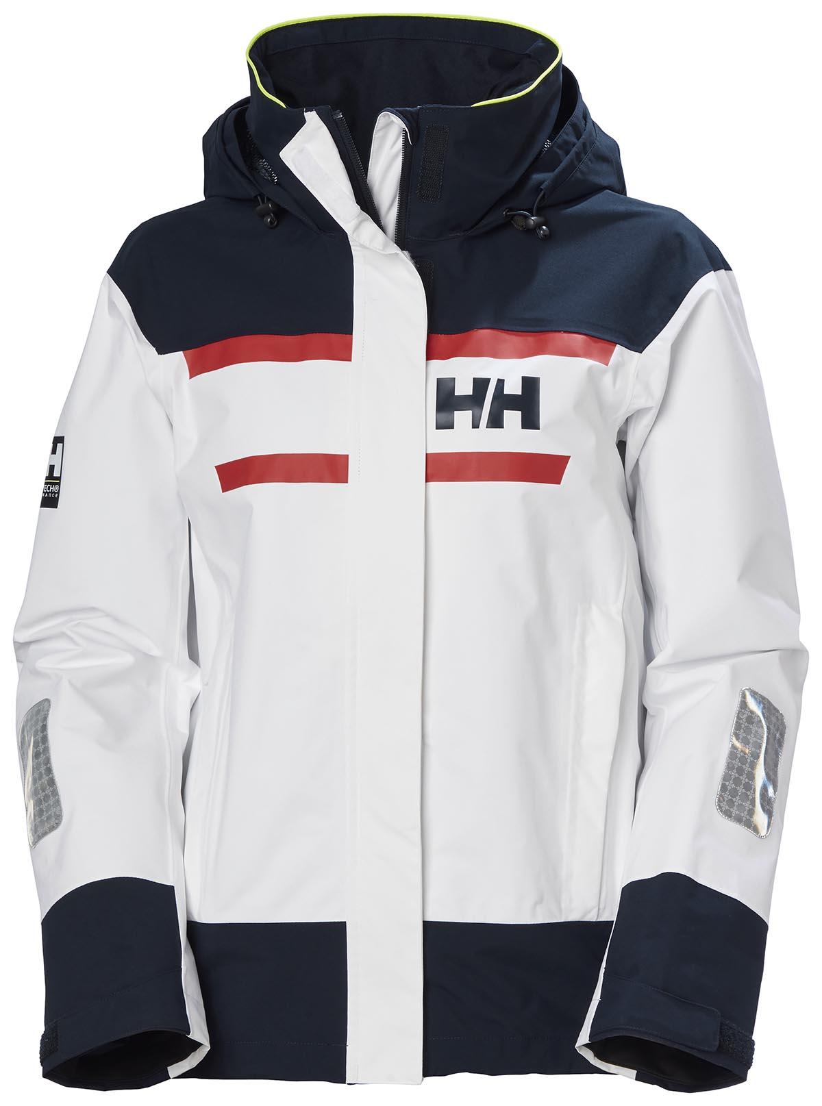 Helly Hansen HH W SALT INSHORE JACKET HHA.30271 HHA.001