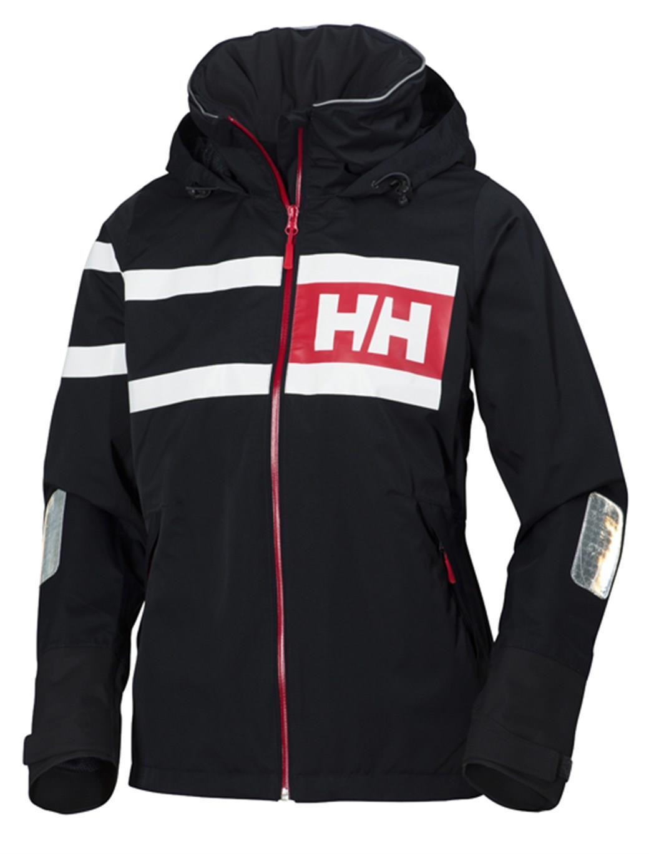 Helly Hansen Kadın SALT POWER Ceket