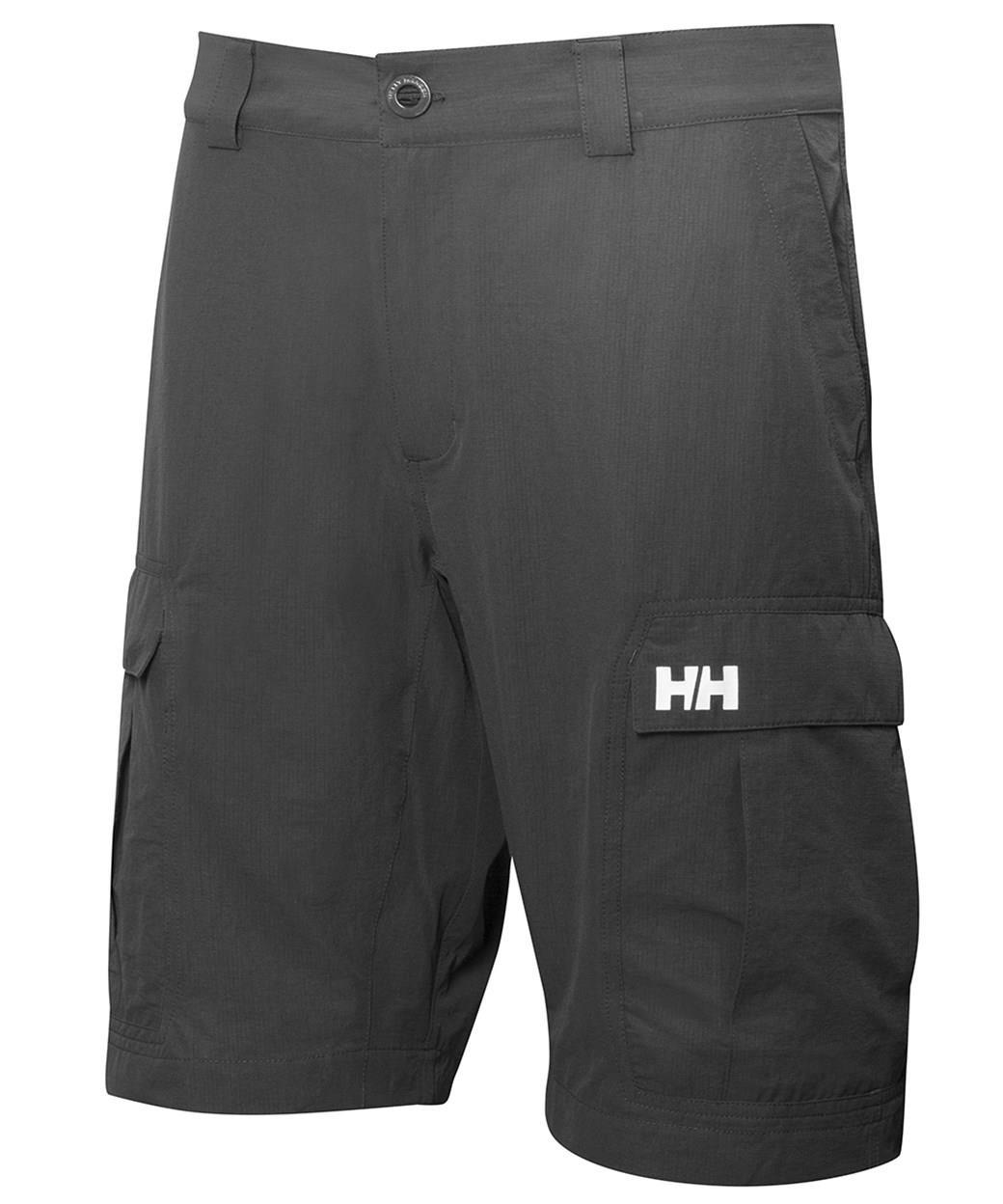 Hh Jotun Qd Cargo Shorts 11 Hha54154