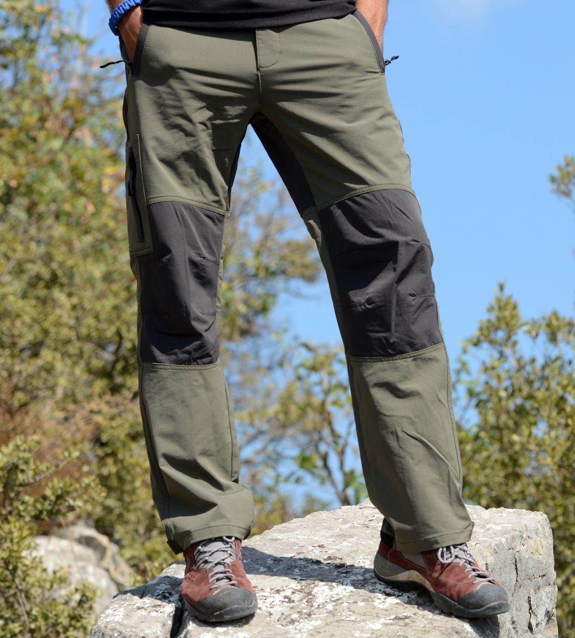 High Mountain Nepal Pantolon Drk0004 H98