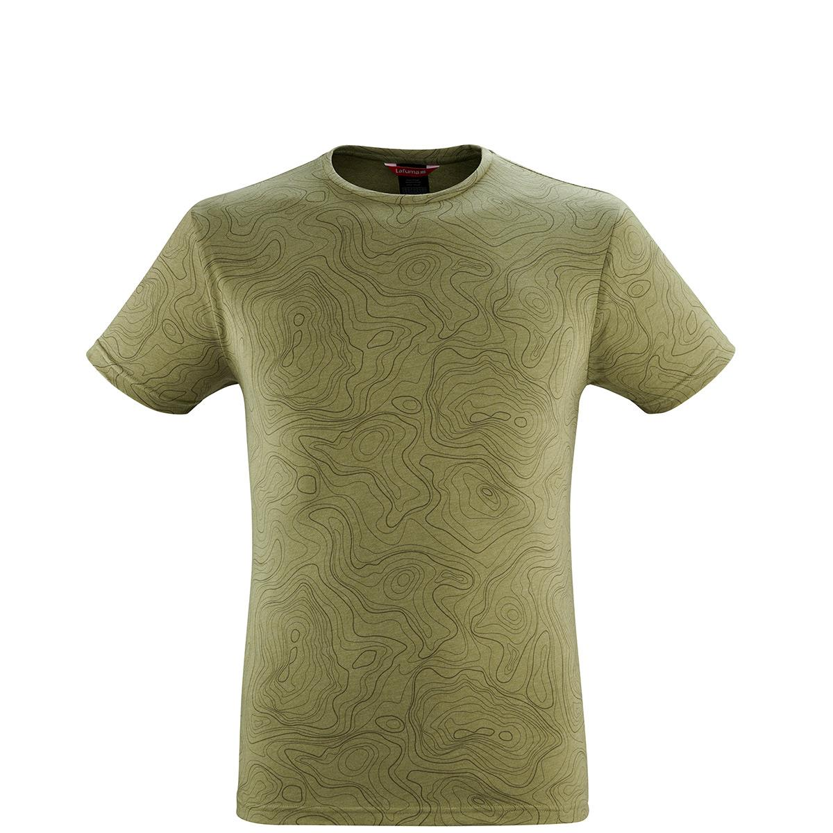 Lafuma GRAPHIC TEE Erkek Tişört
