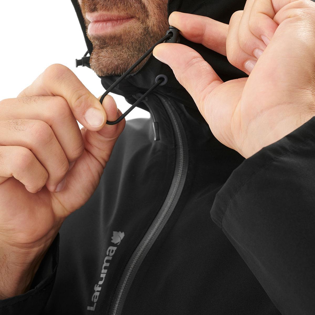 Lafuma SHIFT GORETEX Ceket  LFV11408  8811 Siyah