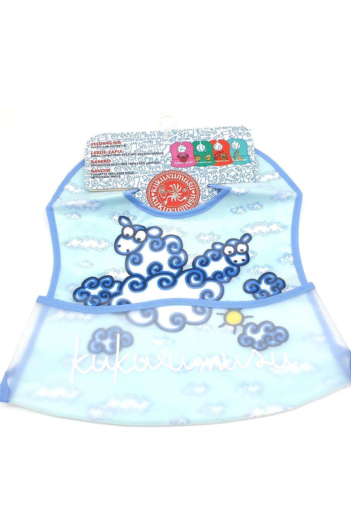 Laken Eva Bebek Önlüğü Nublado Lkkbn Made in Spain