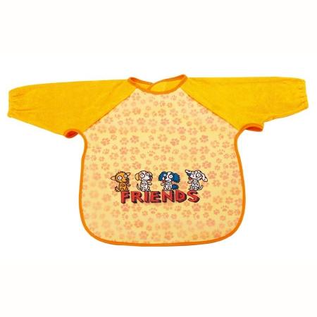 Laken Kollu Bebek Önlüğü Friends Lkkbm-Fr Made in Spain