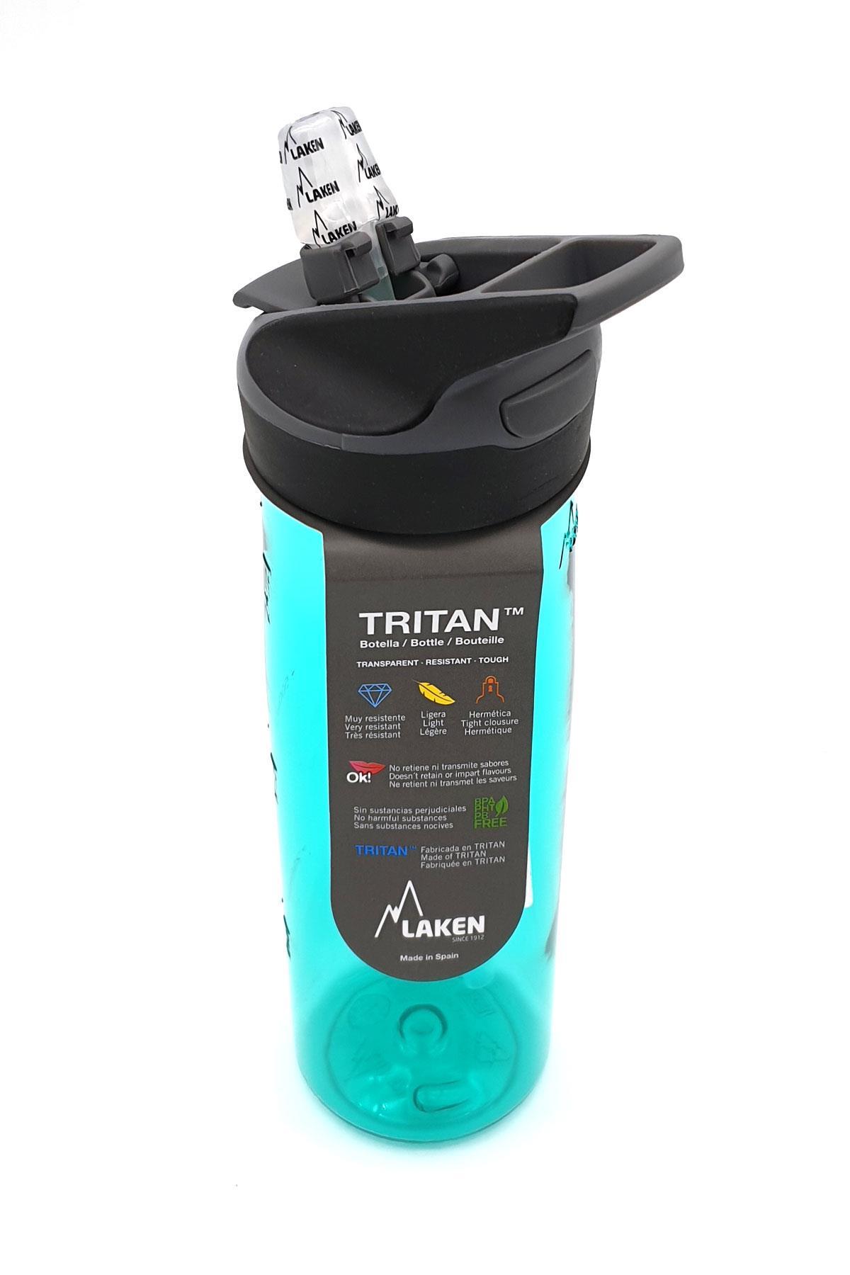 Laken  Tritan Jannu Sise 0.75L - Mavi