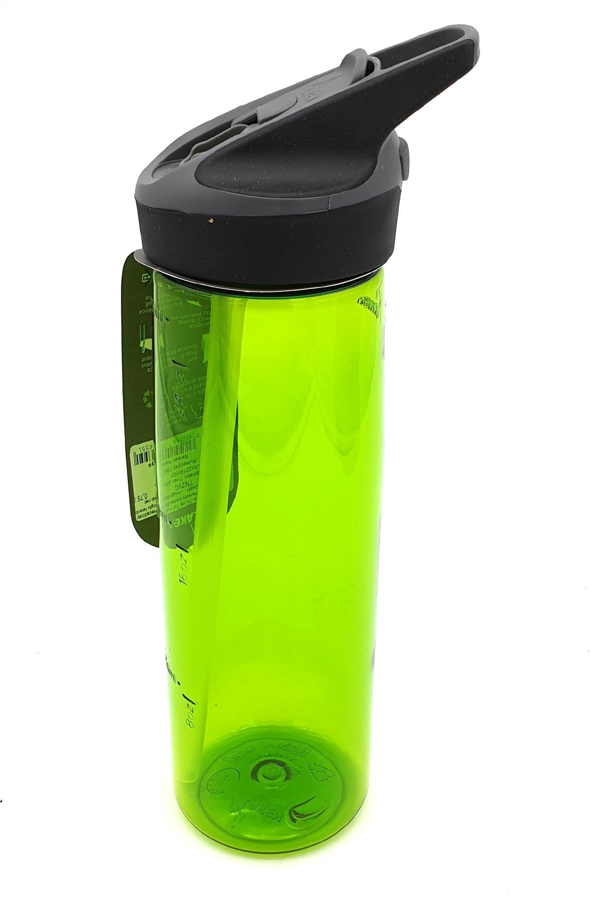 Laken  Tritan Jannu Sise 0.75L - Yeşil