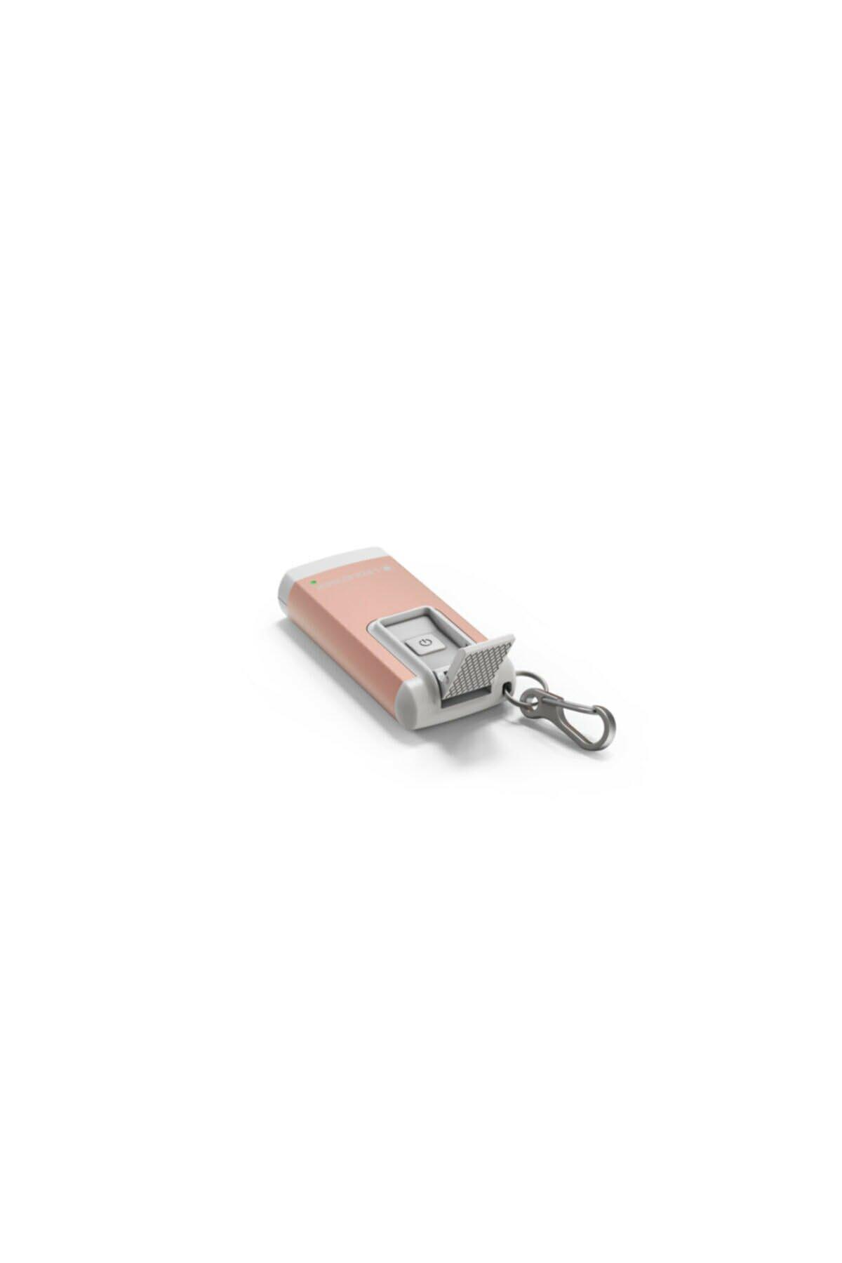LedLenser K6R Gold  Mini Şarjlı Cep Feneri  LED502578