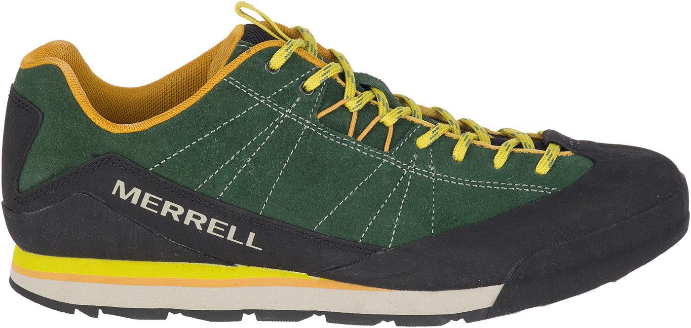 Merrell CATALYST SUEDE Erkek Outdoor Ayakkabısı  J000095