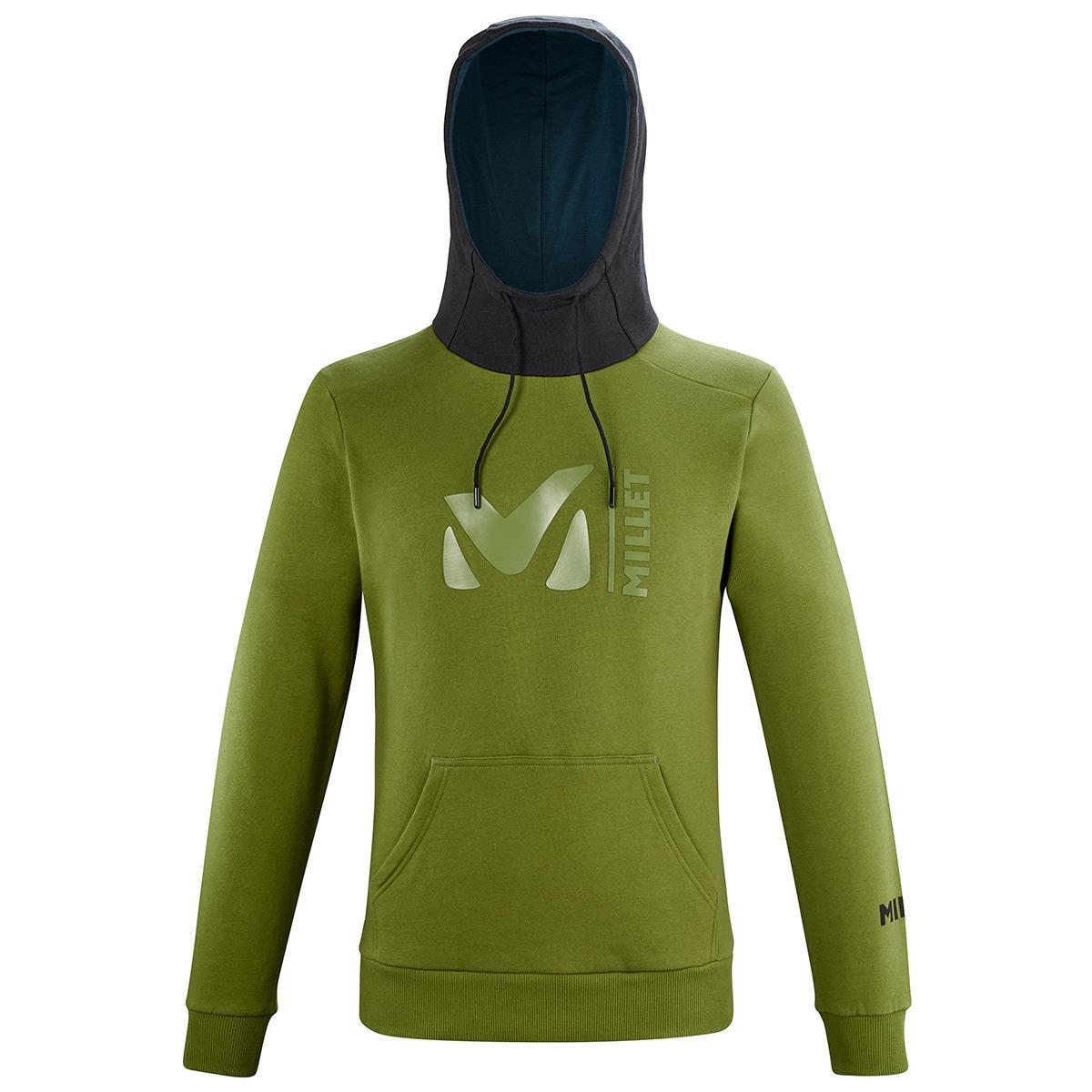 Millet MIL SWEAT FD Erkek Swetshirt MIV8870 9453