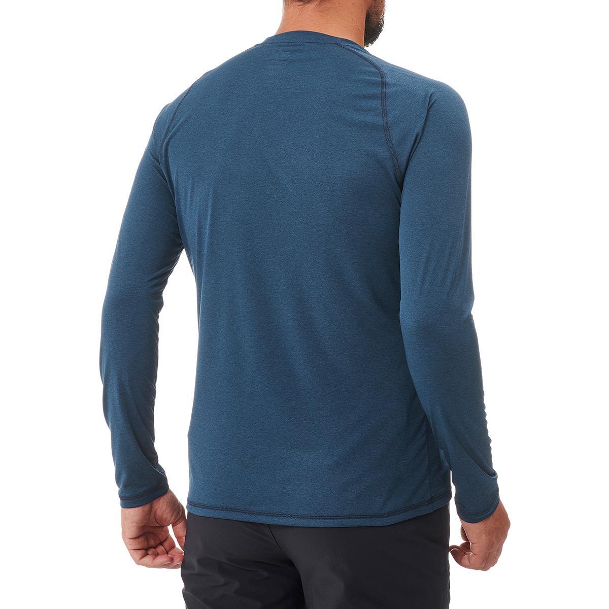 Millet TRACK FDR Uzun Kollu Erkek Tişört