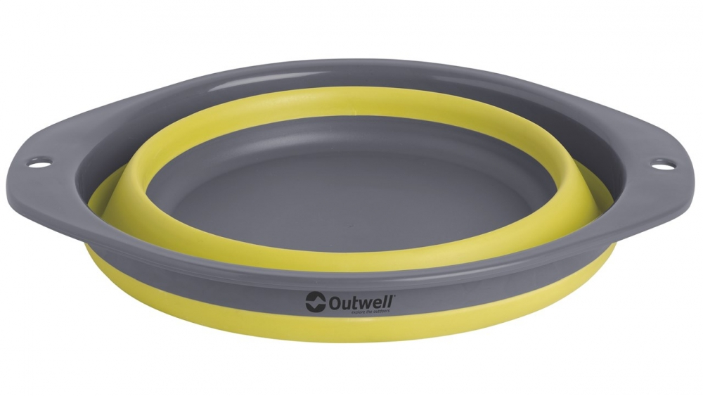 Outwell Collaps Bowl L Mor Katlanır Kap Out650474