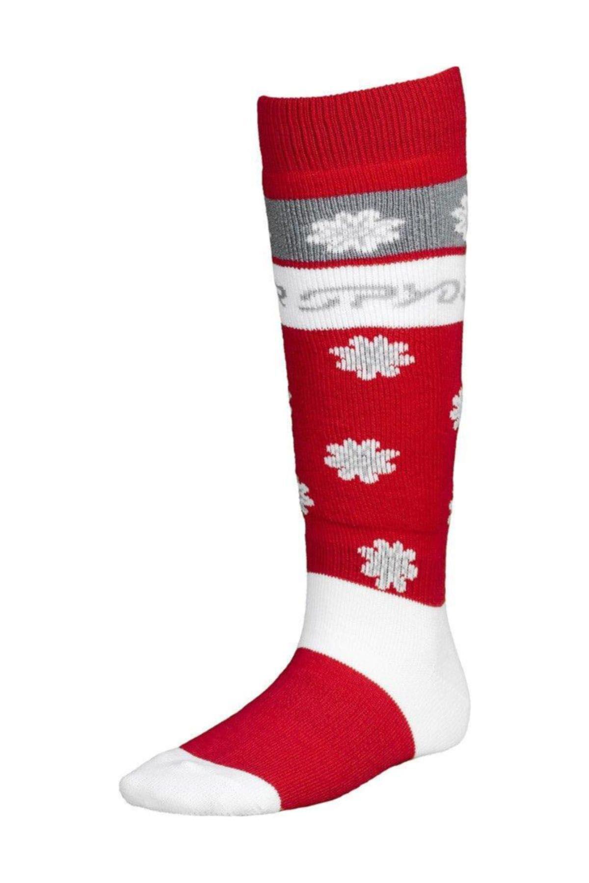 Paısley Çorap Spy2826