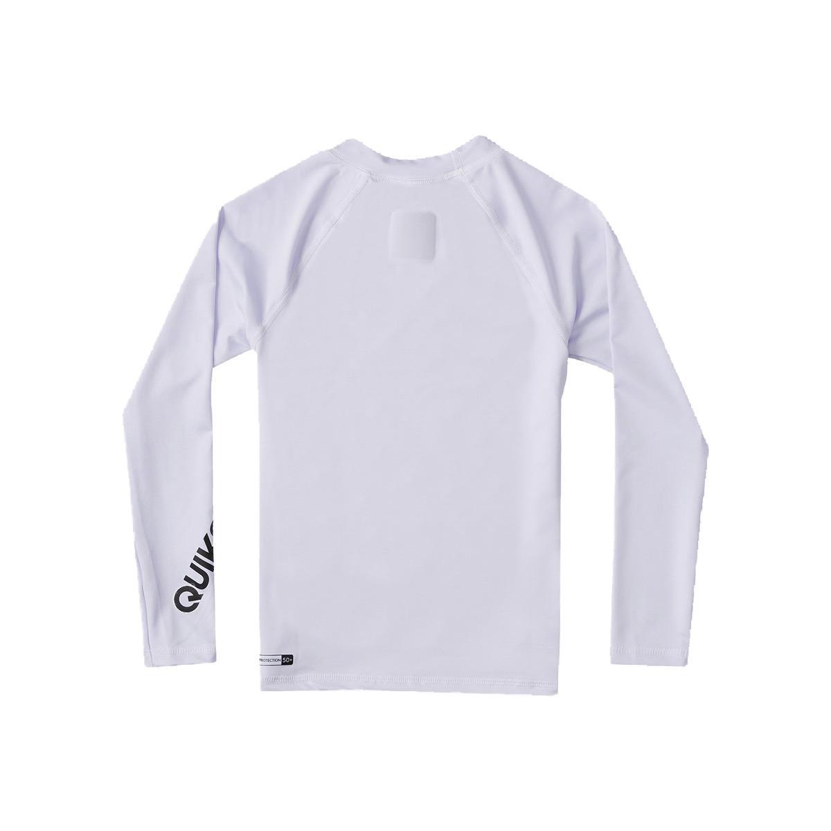 Quiksilver ALLTIMLSBOY K SFSH Çocuk T-Shirt EQKWR03082-WBB0