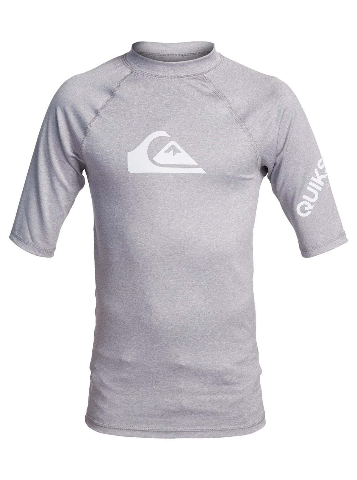 Quiksilver ALLTIMLSYTH B SFSH Lycra T-Shirt EQBWR03121-SZPH