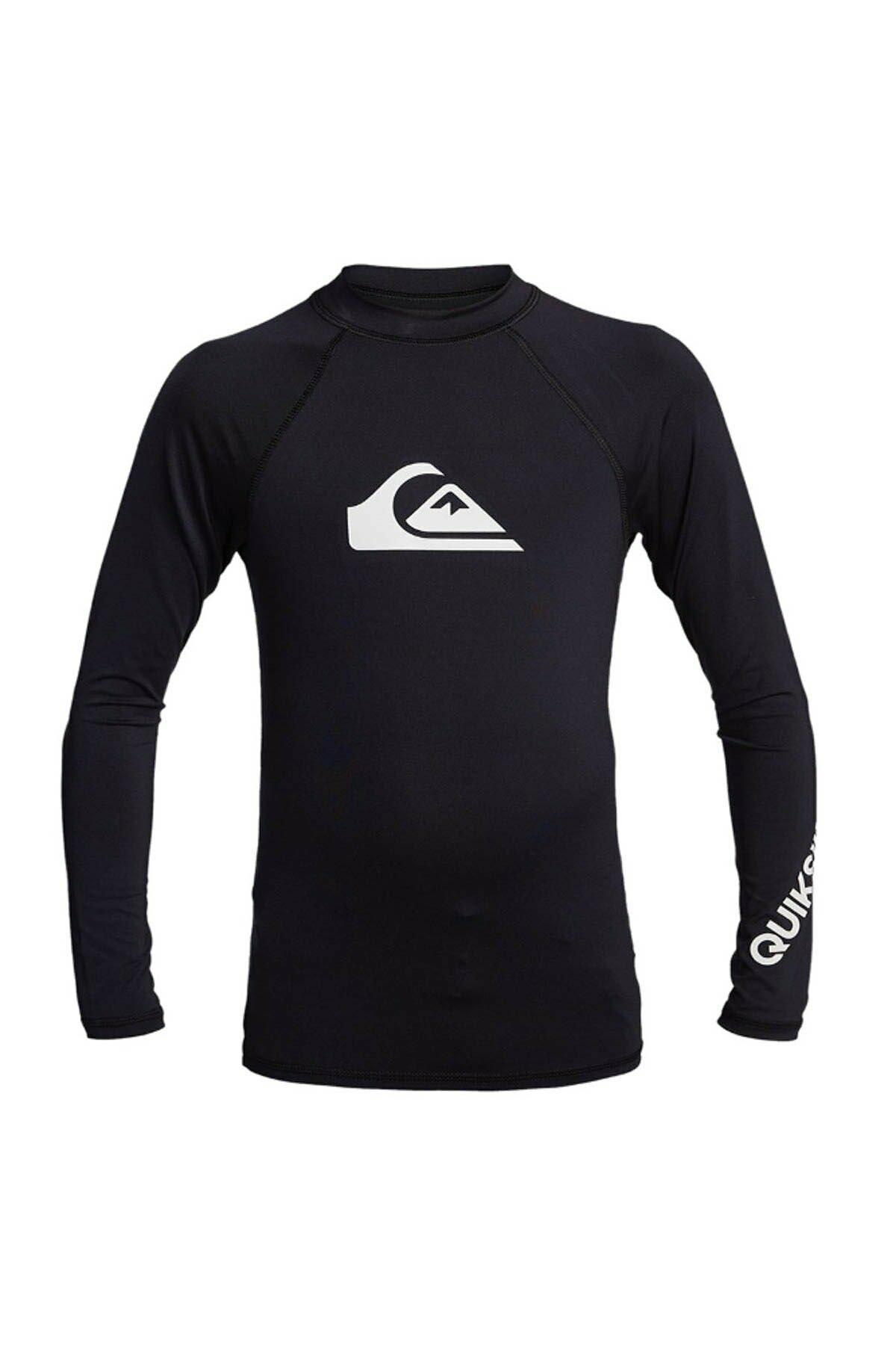 Quiksilver ALLTIMLSYTH B SFSH Lycra T-Shirt EQBWR03128-KVJ0