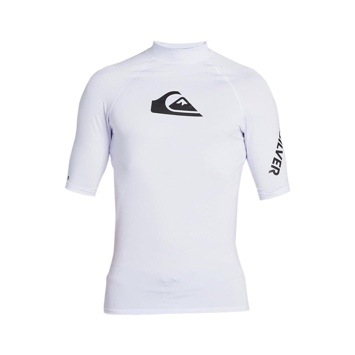 Quiksilver ALLTIMSS M SFSH T-Shirt EQYWR03228-WBB0