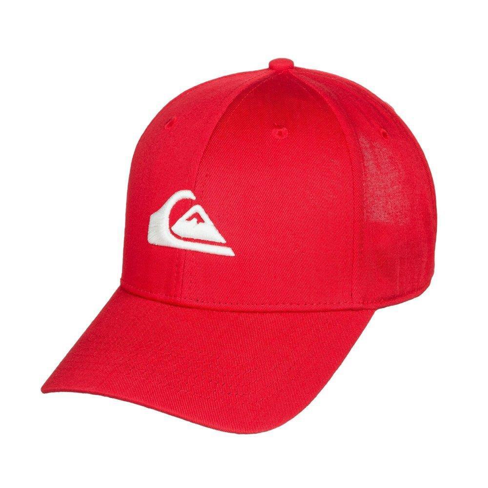 Quiksilver Decades HDWR Şapka AQYHA04002-MNL0