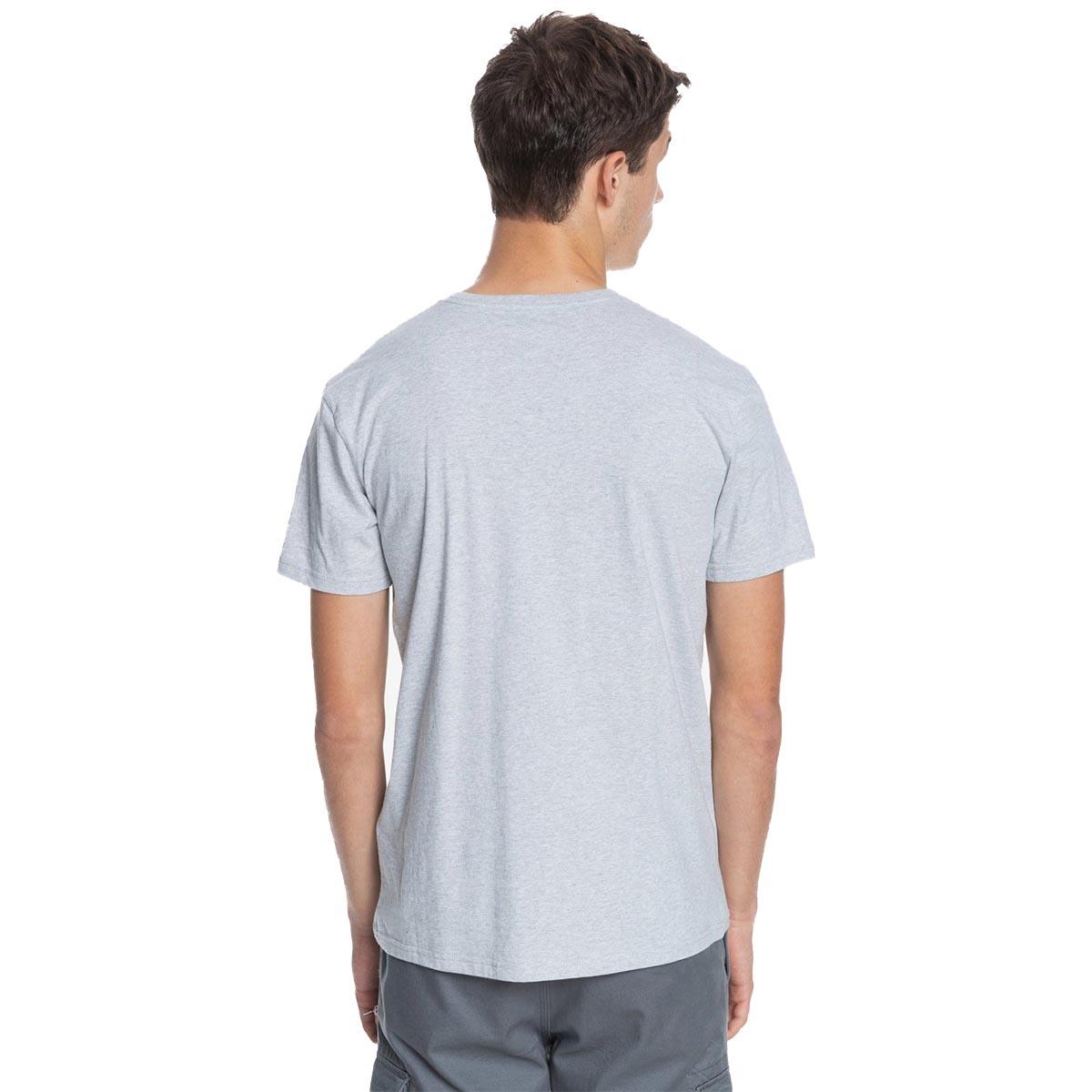 Quiksilver Dıstant Shores SS T-Shirt EQYZT06323-SGRH