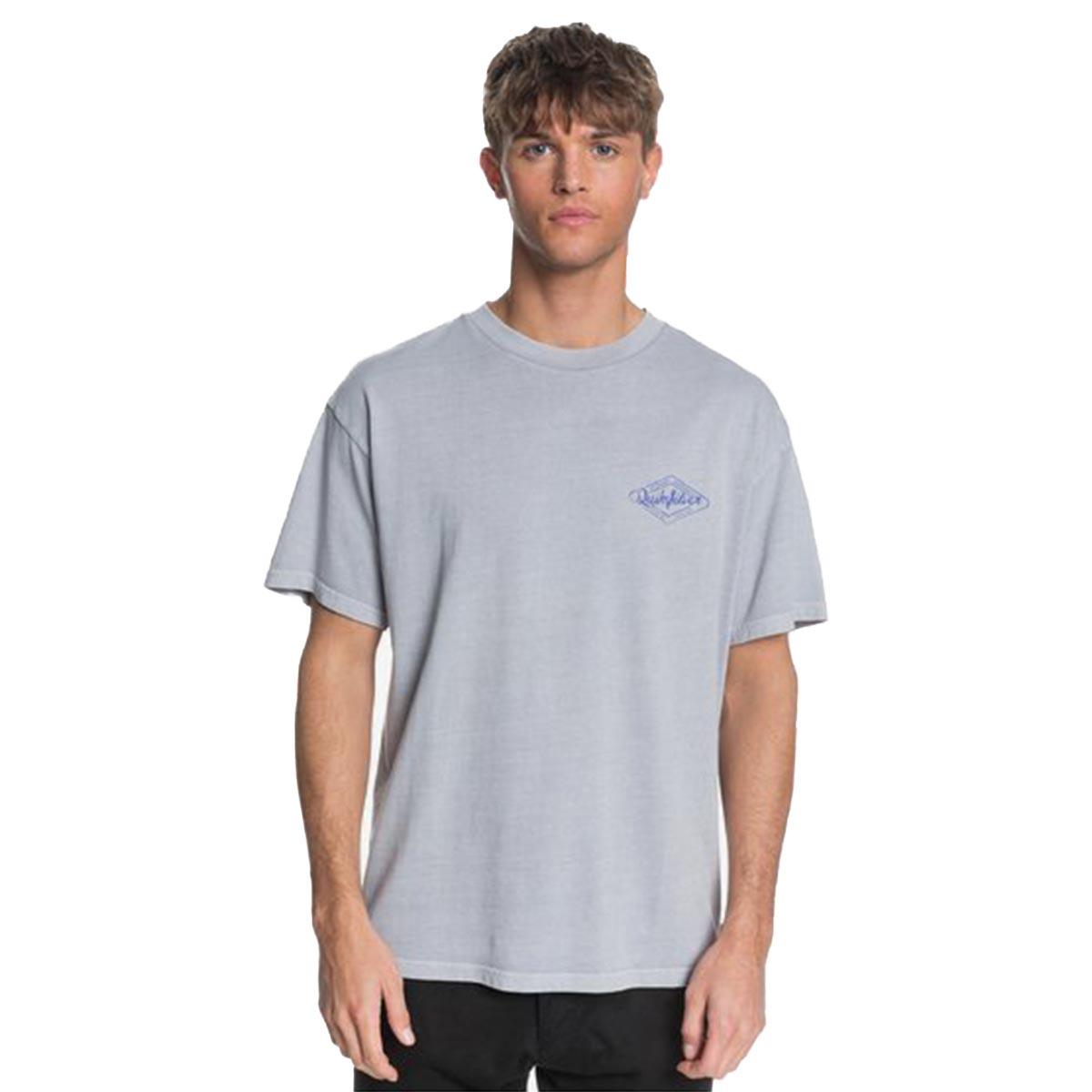 Quiksilver Harmony HALL SS Erkek T-Shirt EQYZT05999 QK.SJE0