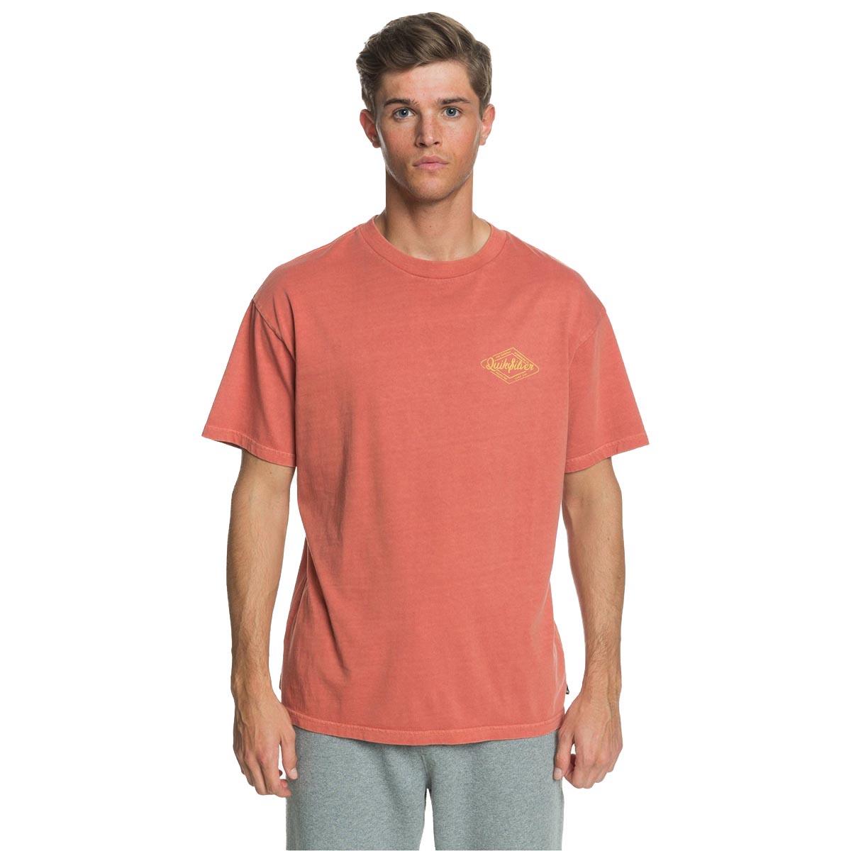 Quiksilver Harmony HALL SS T-Shirt EQYZT05999-MNL0