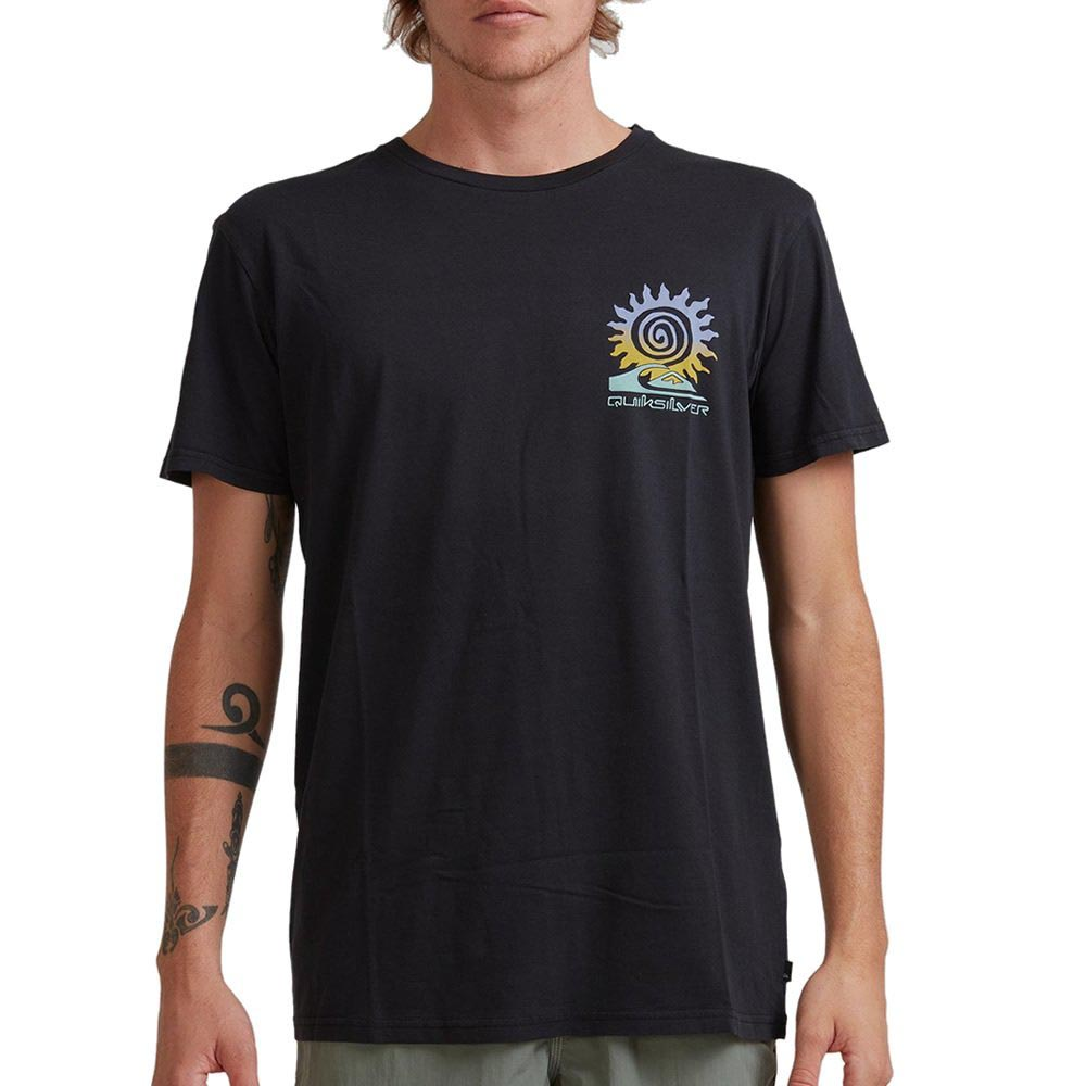 Quiksilver Island PULSE SS T-Shirt EQYZT06350-KVJ0