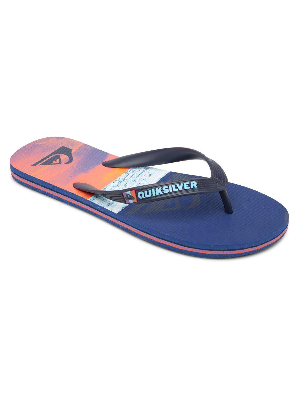 Quiksilver MOLOKAI PANEL Sandalet AQYL101107