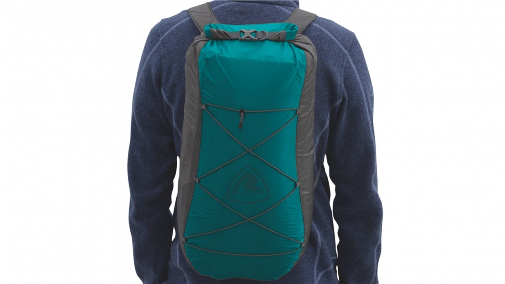 Robens Ul Dry Pack Dusty Blue Mavi Sırt Çantası Rbn370003