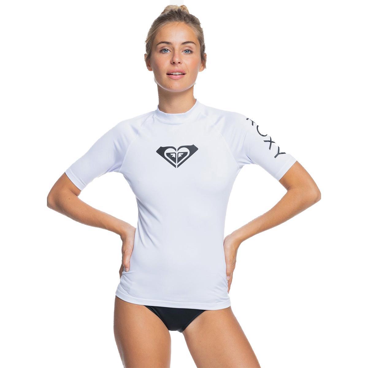 Roxy WHOLEHEARTED LS J SFSH T-Shirt ERJWR03408-WBB1