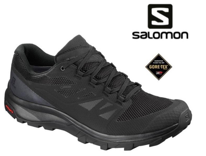 Salomon OUTline Goretex  Ayakkabı L40477000