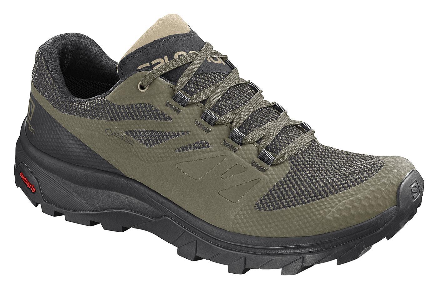 Salomon OUTline GTX Erkek Ayakkabısı L40996800
