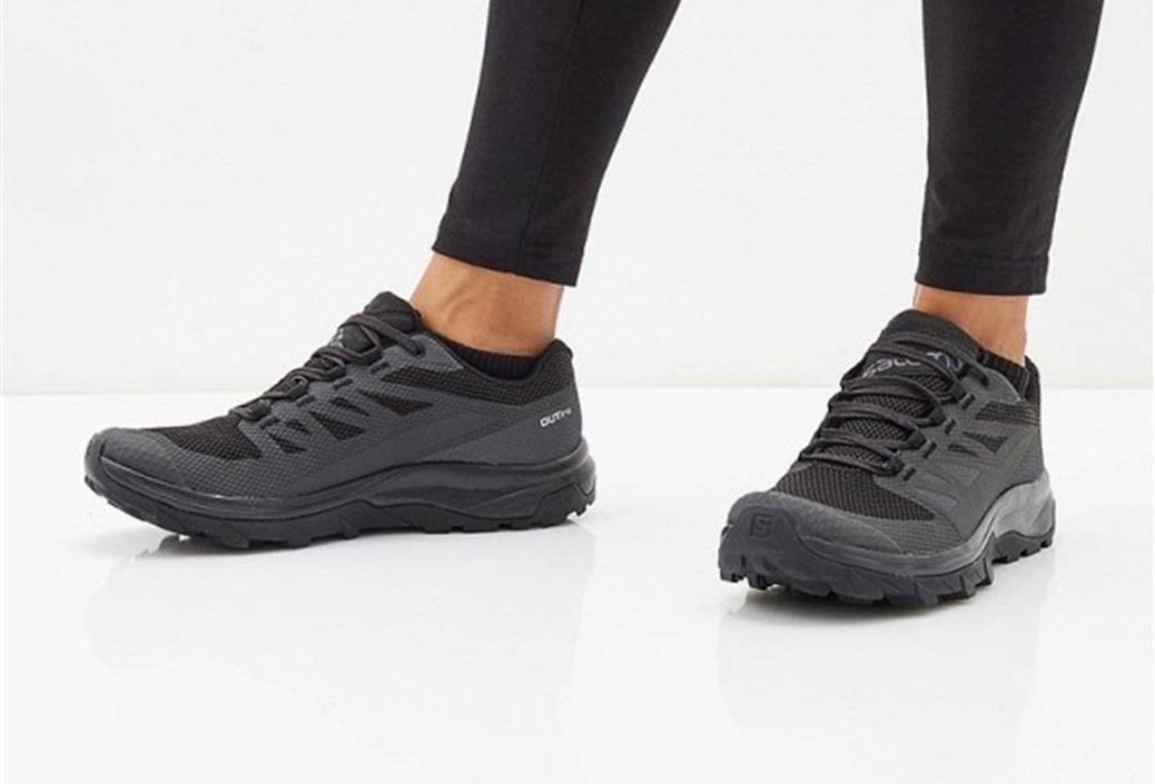 Salomon OUTline Goretex Kadın Ayakkabı L40485200