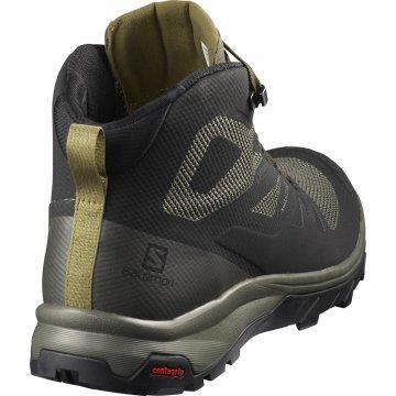 Salomon OUTline Mid GTX Erkek Ayakkabısı L40476300