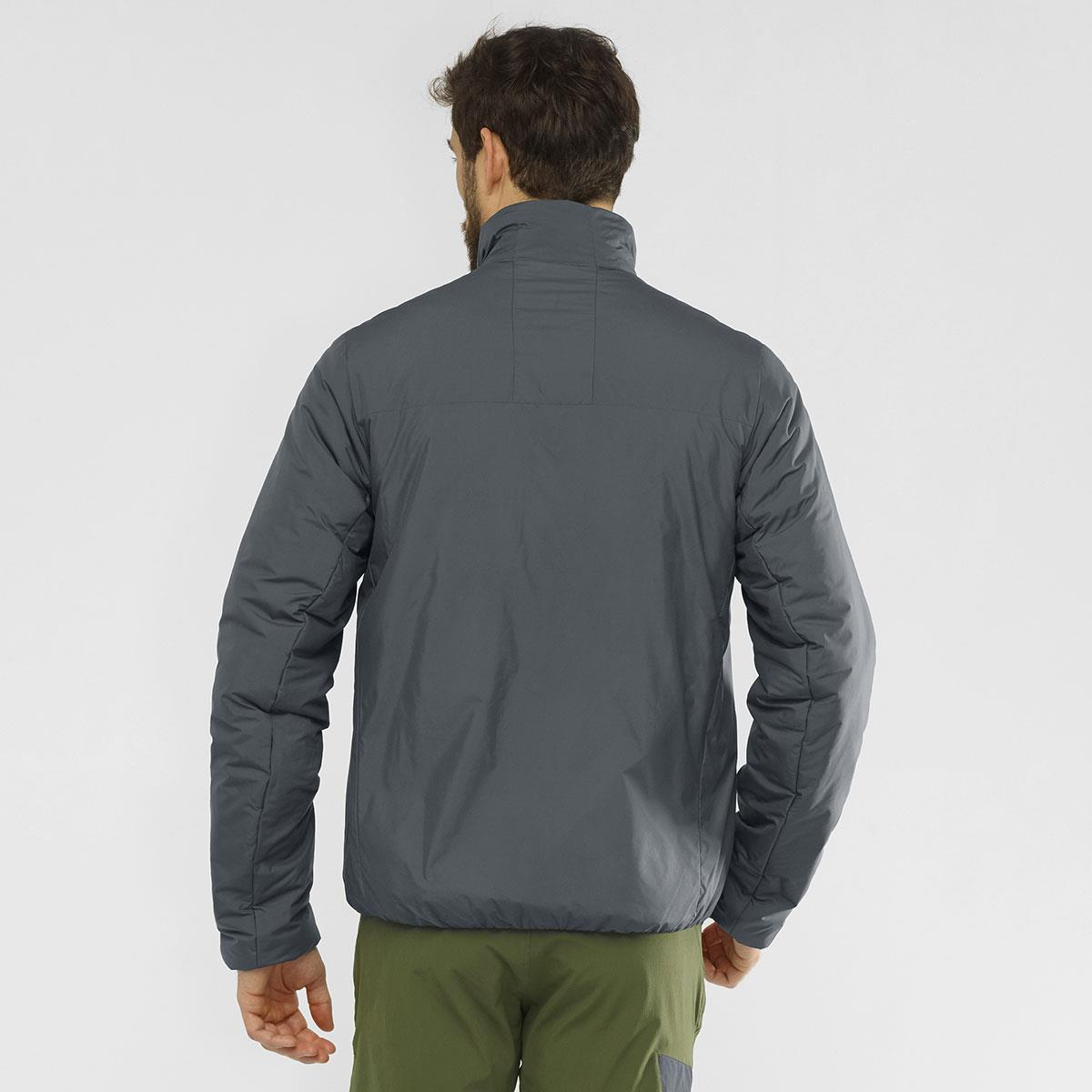 Salomon OUTRACK INSULATED JKT M Ceket LC1395700
